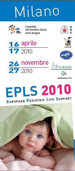 Scheda EPLS-2010
