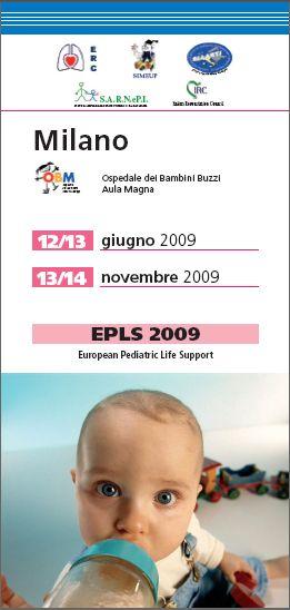 Scheda Epls 2009
