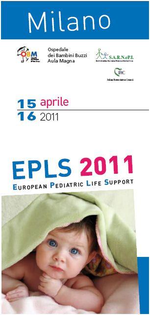 Scheda EPLS-2011