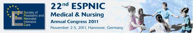 22° ESPNIC - Novembre 2-5 2011, Hannover, Germany