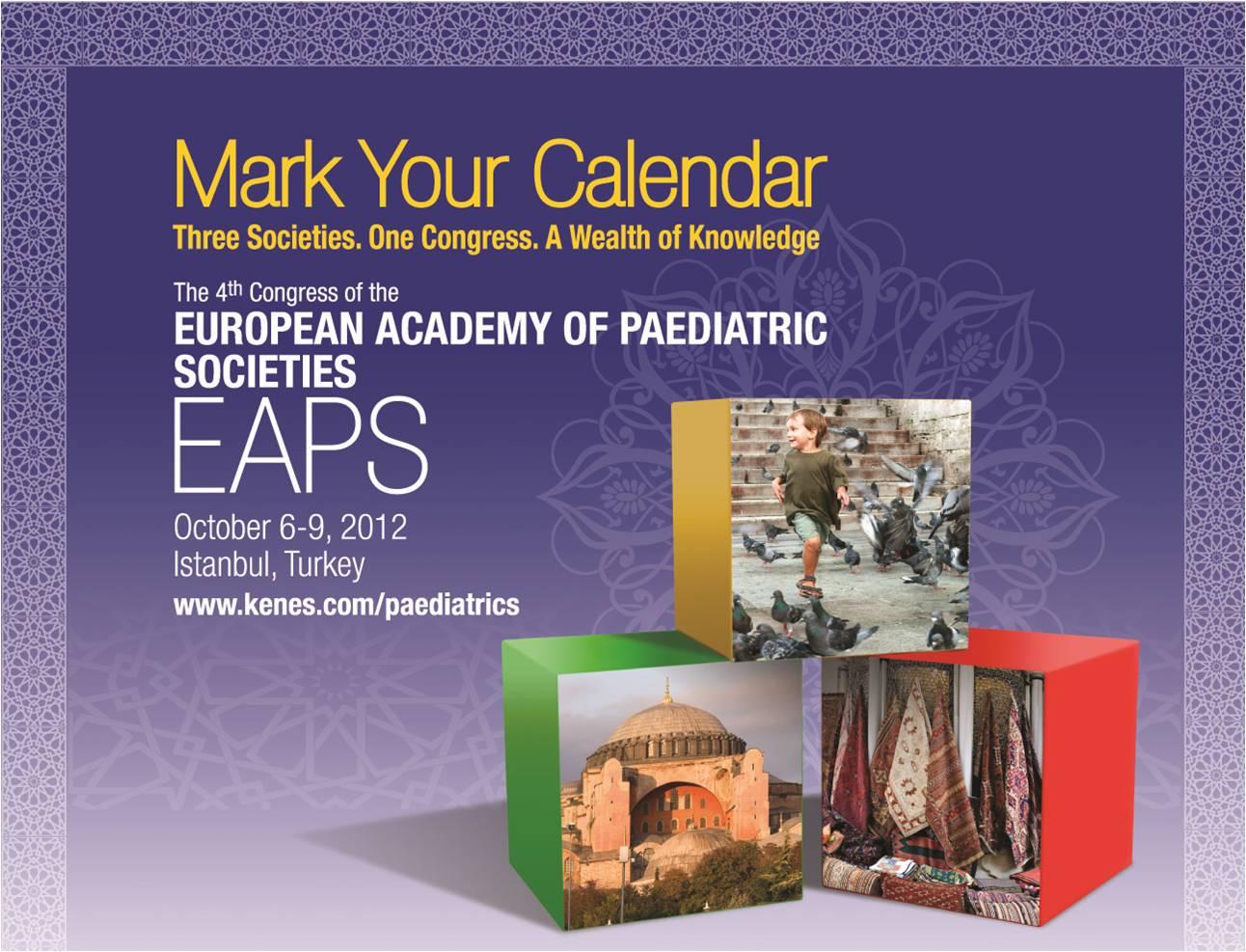 Scheda EAPS-2012