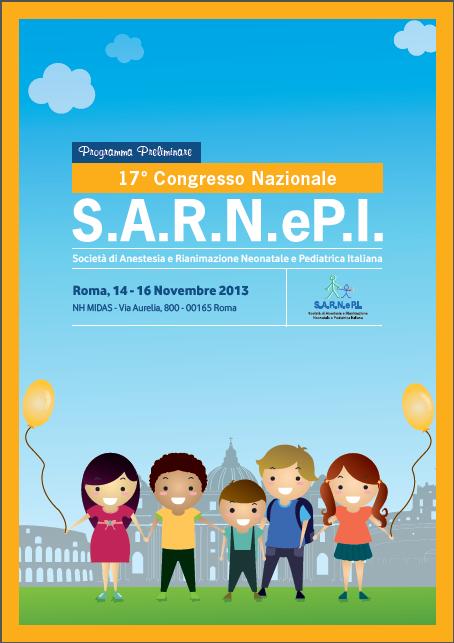 17° Congresso della S.A.R.N.E.P.I.