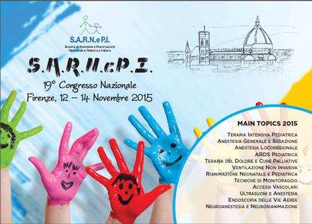 19° Congresso Nazionale S.A.R.N.eP.I.