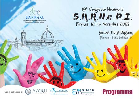 19� Congresso della S.A.R.N.E.P.I.